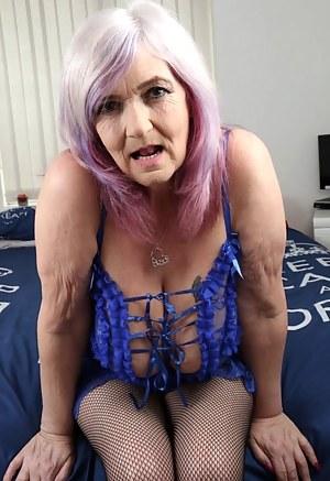 Big Boob Granny Porn Pictures